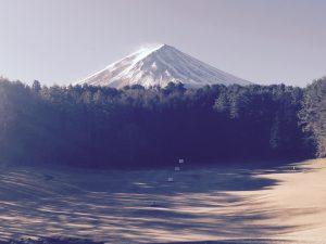 河口湖ゴルフ